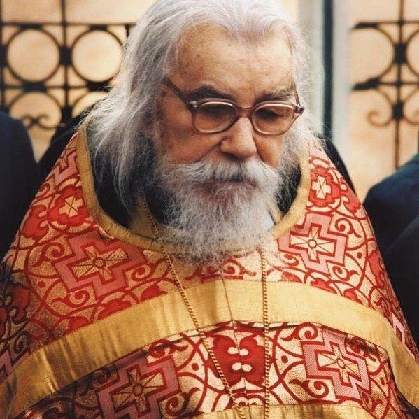 Молитвы Иоанна Крестьянкина