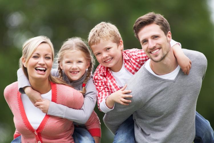 Молитва о семье и любви