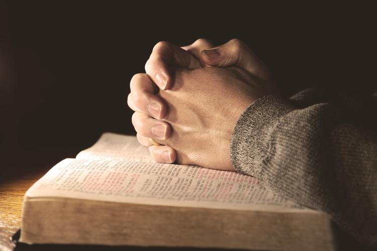 Краткая молитва на сон грядущий