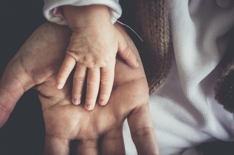 Молитва за детей о здравии