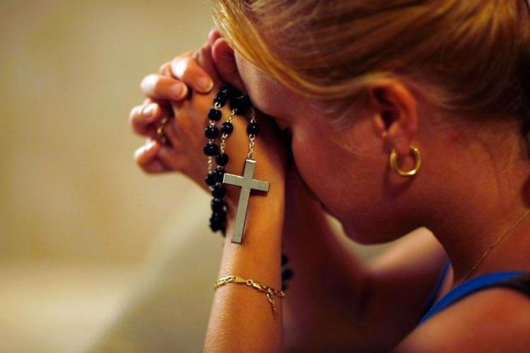 Молитва от начальника на работе