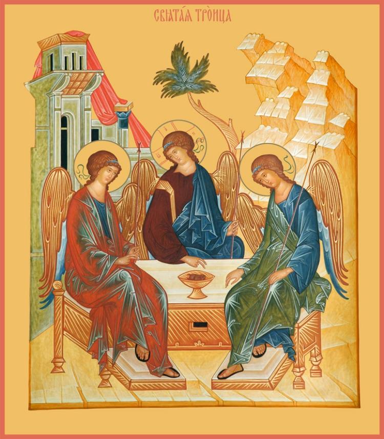 Утренние молитвы для начинающих читать