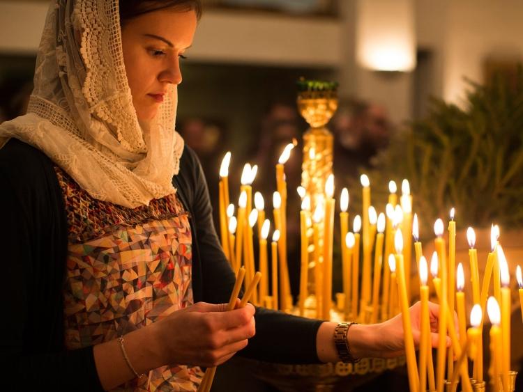 Молитва читаемая после 40 дня