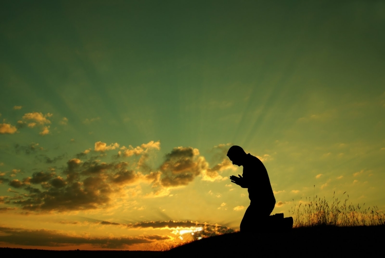 Молитва о помощи жизненной ситуации