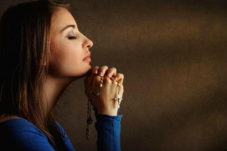 Псалом 90 текст молитвы на русском