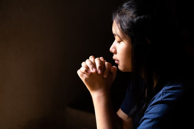Молитвы о встрече второй половинки