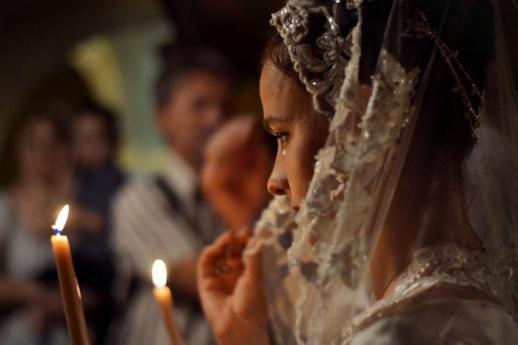 Молитвы от блуда