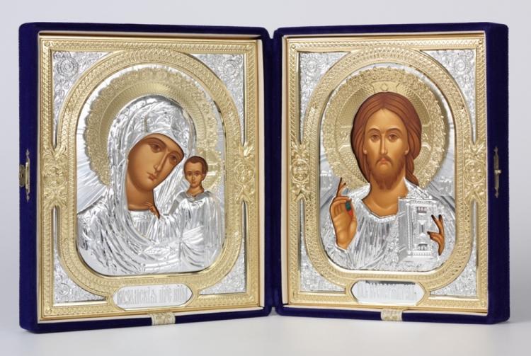 Икона для благославления сына на брак