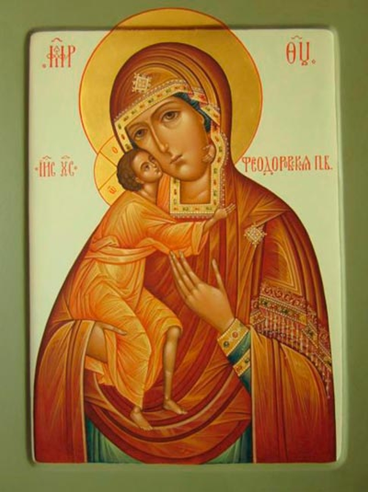 Молитвы матери о здоровье ребёнка в утробе