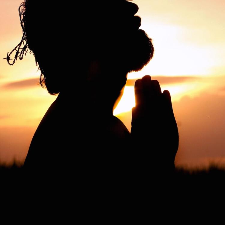 Молитвы перед судом
