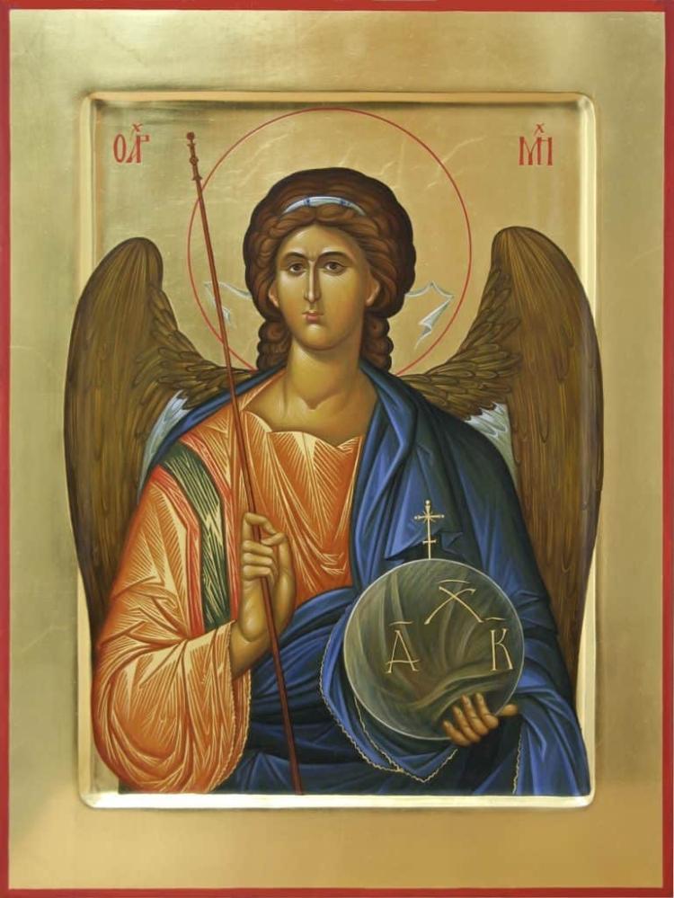Молитвы от нечистой силы и бесов