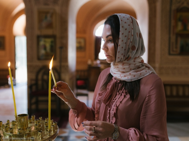 Молитвы о здравии ребёнка