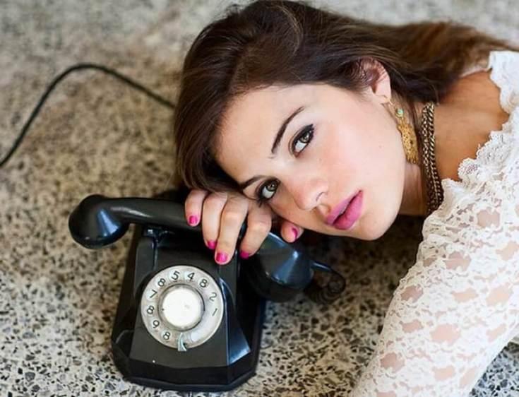 Заговор чтобы позвонил тот кто нужен срочно