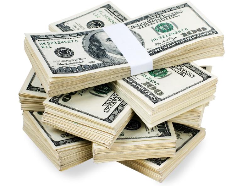 Заговор на деньги читать