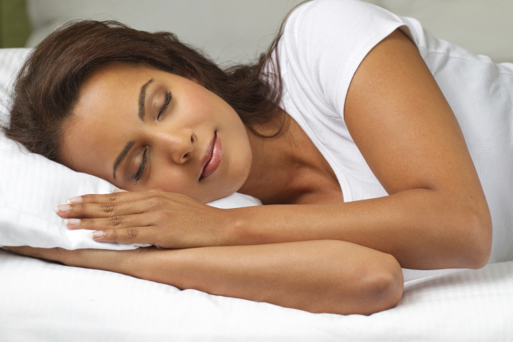 Заговор на сон читать от бессонницы
