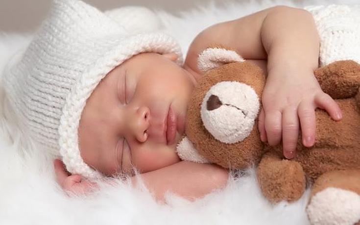 Молитва на хороший сон младенца