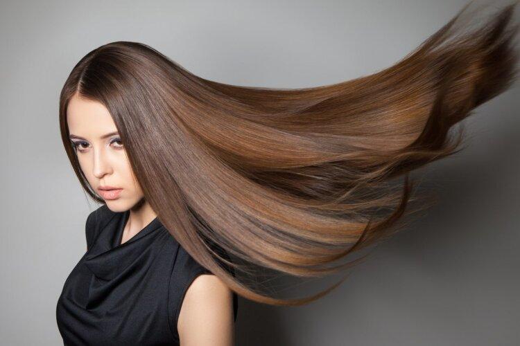 Заговор на волосы