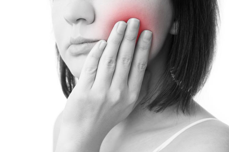 Зубной заговор