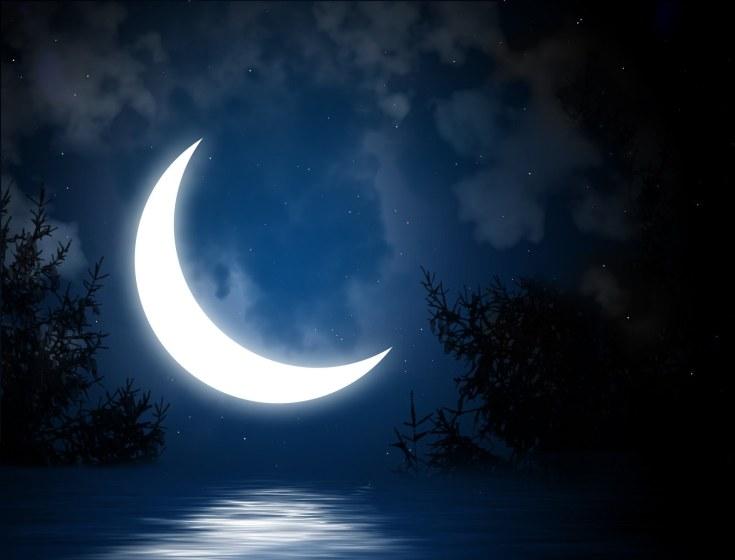 Заговоры читаемые на убывающую луну