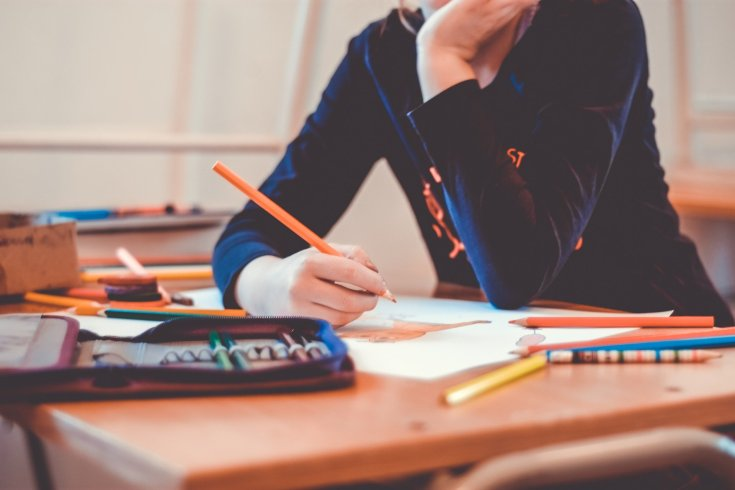 Заговор на учебу