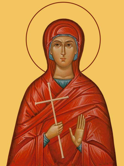 Молитвы Анастасии Узорешительнице
